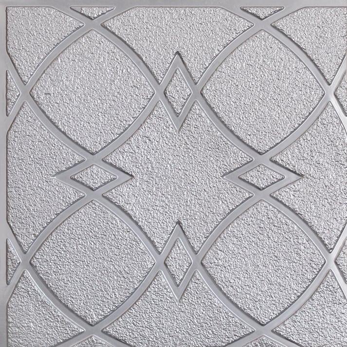 147 Faux Tin Ceiling Tile Talissa Decor 2x2 Ceiling Tile