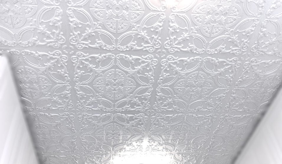 218 Faux Tin Ceiling Tile Talissa Decor Wide Selection Of