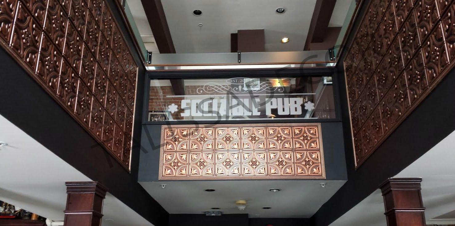 148 The Social Pub
