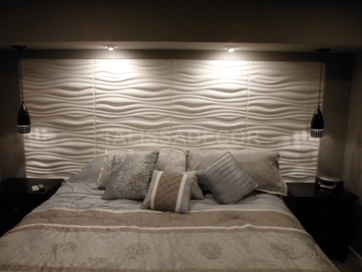 3D-72 Wall Panels  (box of 12 panels)