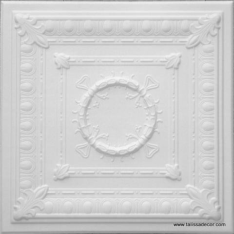 RM47 Polystyrene ceiling tile