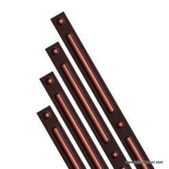G2 - Grid Cover Strips - Antique Copper