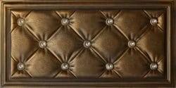 LT315 Faux Leather Panel