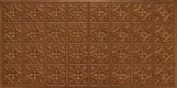 8150 Faux Tin Ceiling Tile