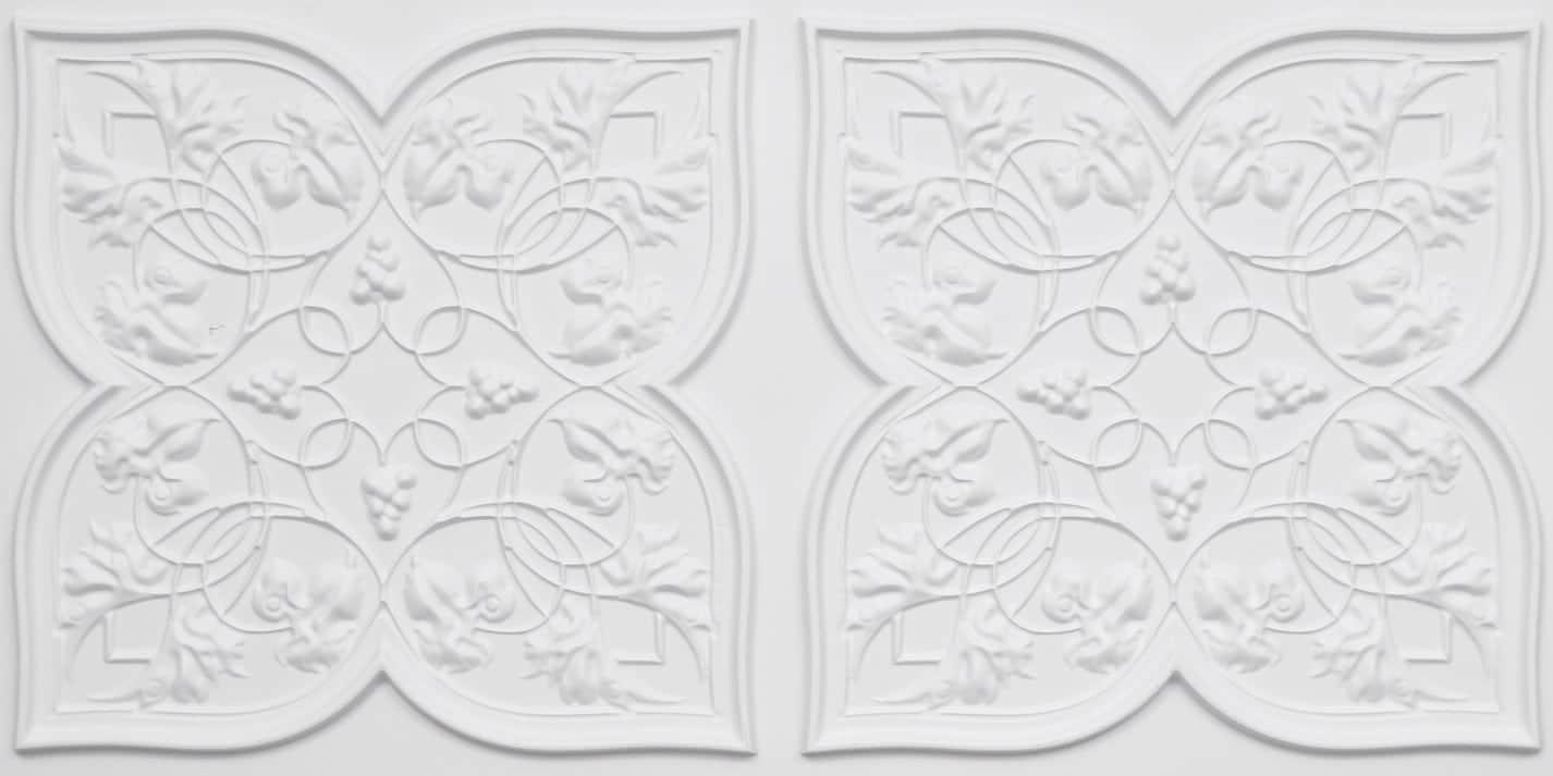 8212 Faux Tin Ceiling Tile Talissa Decor Ceiling Tiles