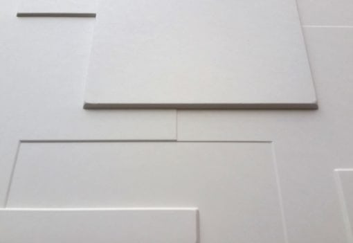 3D-75 Wall Panel