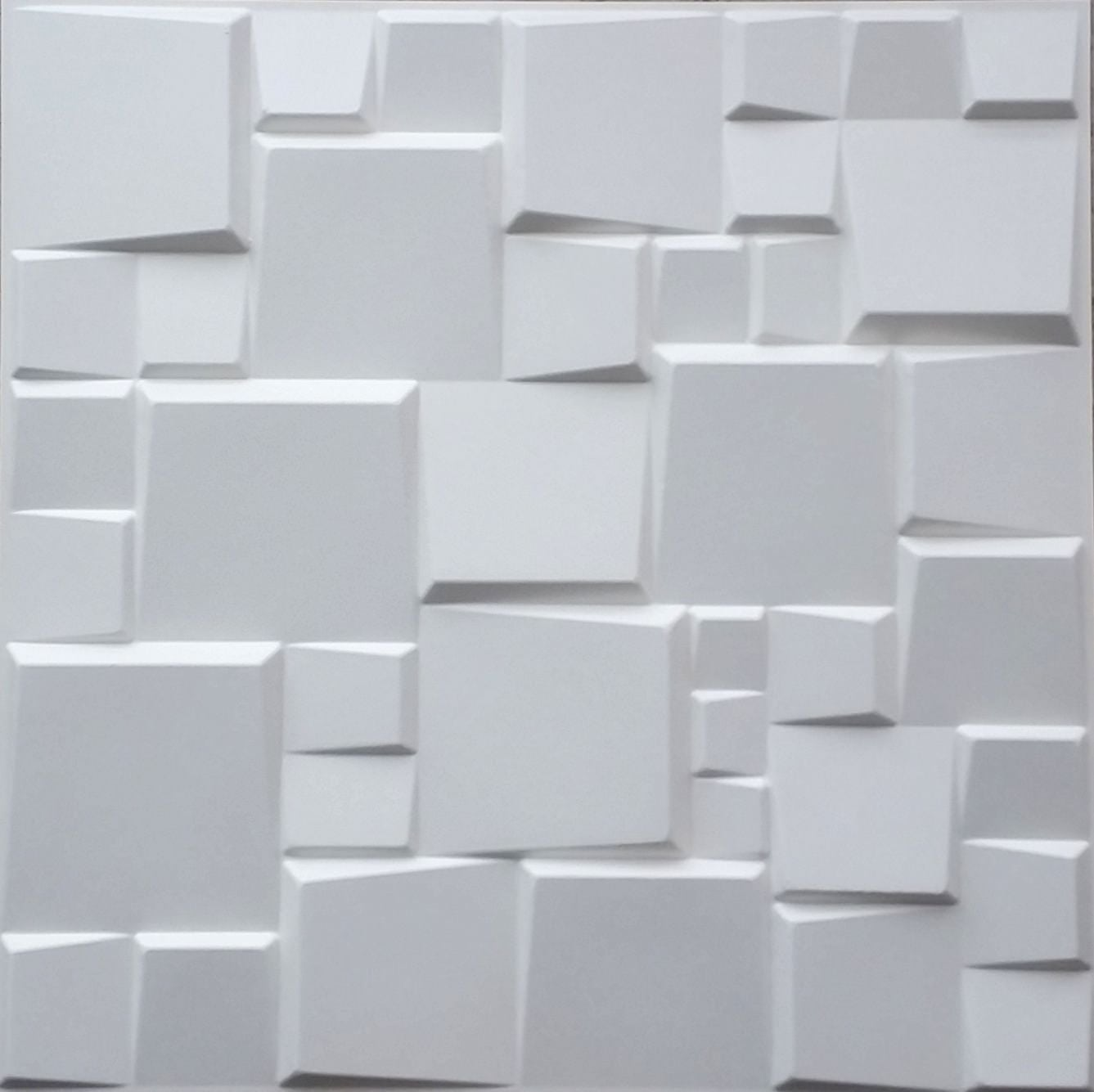 3D-52 Wall Panel