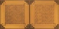 8209  Faux Tin Ceiling Tile
