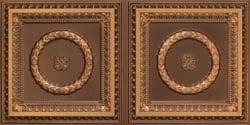 8210 Faux Tin Ceiling Tile