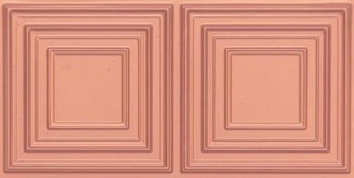 8222 Faux Tin Ceiling Tile