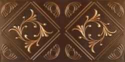 8253 Faux Tin Ceiling Tile
