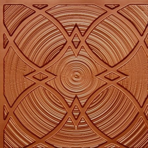 228 Copper Faux Tin Ceiling Tile
