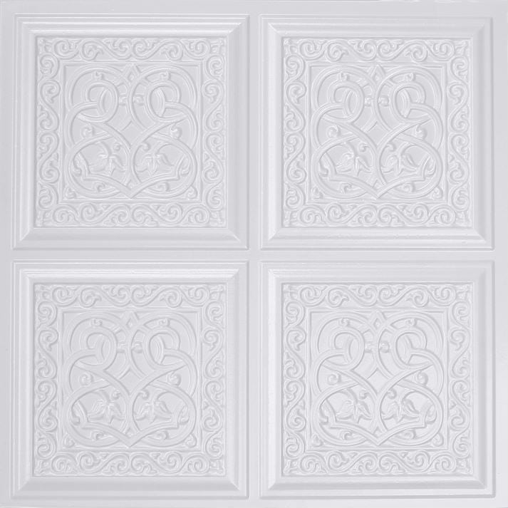 231 Faux Tin Ceiling Tile Talissa Decor Wide Selection Of
