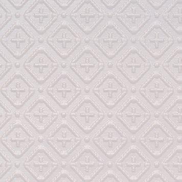 WC70  Faux Tin Backsplash Roll - White Pearl