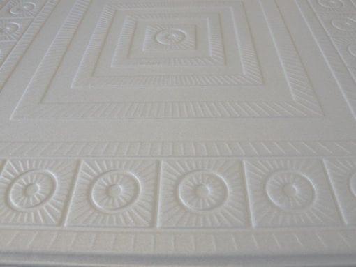 RM03 Polystyrene ceiling tile