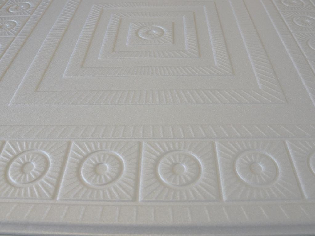Rm03 Styrofoam Ceiling Tile 磊 Talissa Decor Ceiling Tiles