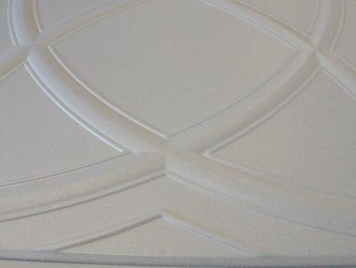RM23 Polystyrene ceiling tile