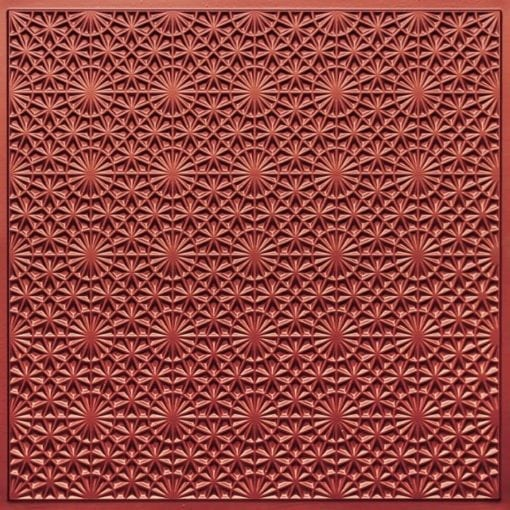 FT3 -  Faux Tin Glue up Ceiling Tile / Edge Filler