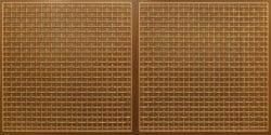 8271 Faux Tin Ceiling Tile