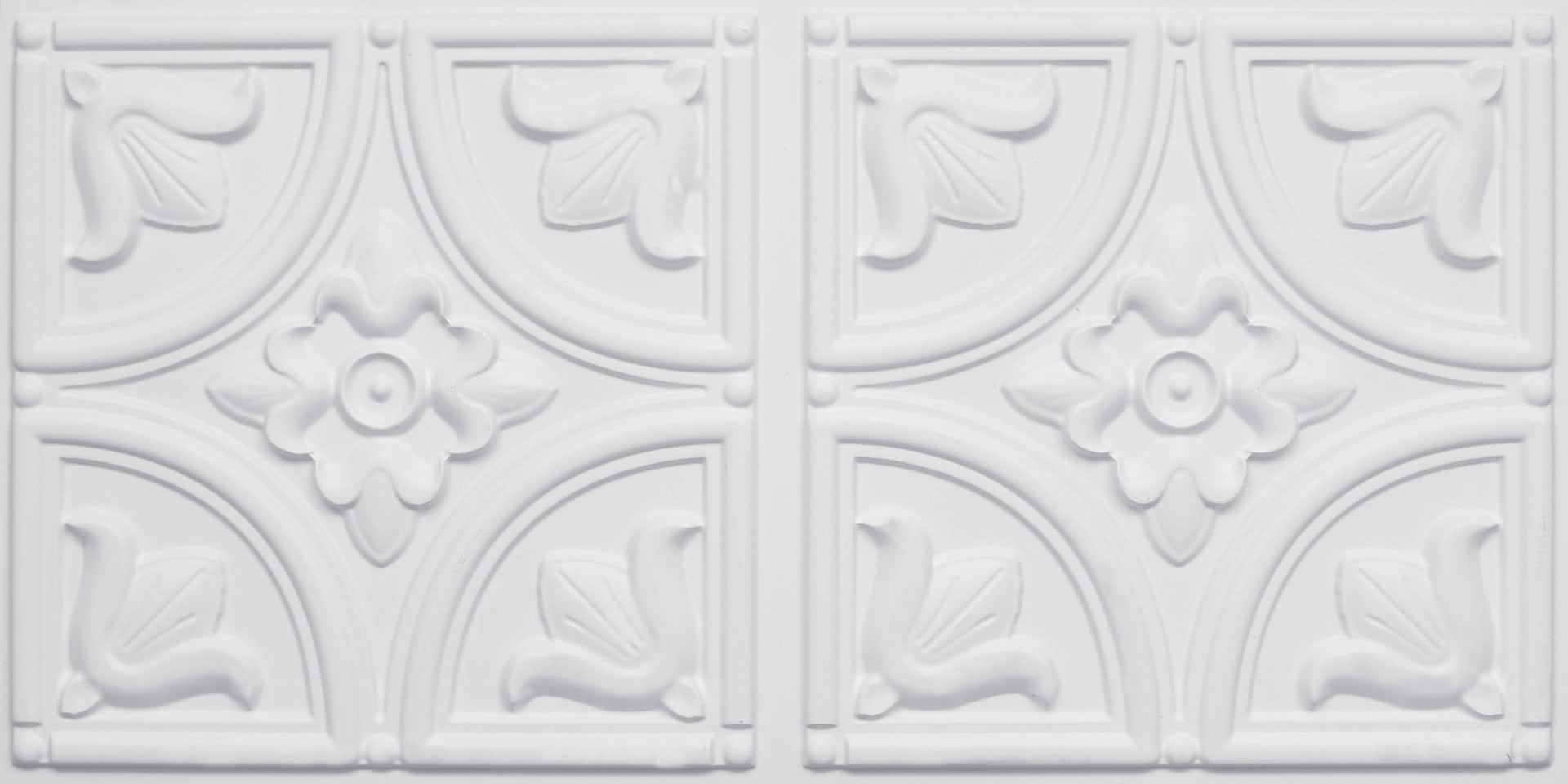 Ceiling Tiles by Size | Drop in 2' x 4' (24