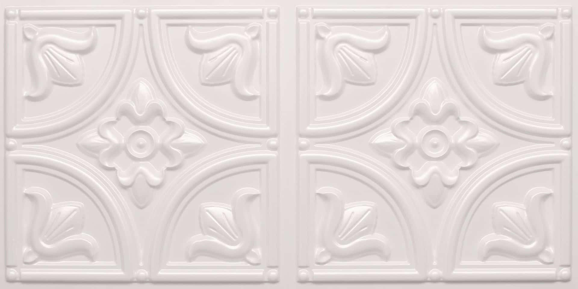 8273 Faux Tin Ceiling Tile Talissa Decor Ceiling Tiles