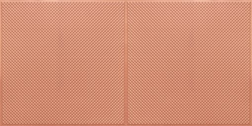 FT802 Faux Tin Ceiling Tile - Copper