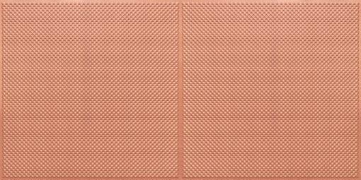 FT802 Faux Tin Ceiling Tile - Copper