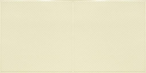 FT802 Faux Tin Ceiling Tile - Cream Pearl