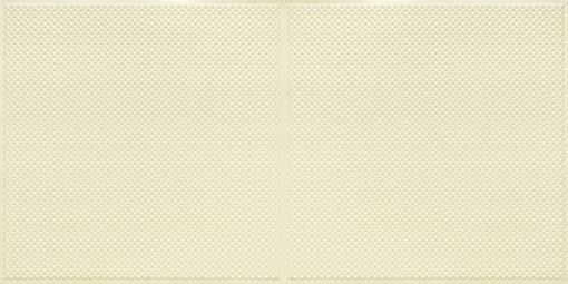 FT802 Faux Tin Ceiling Tile - Cream Pearl