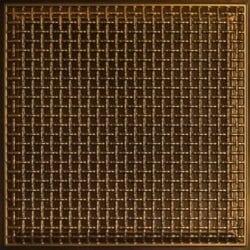 248 Faux Tin Ceiling Tile