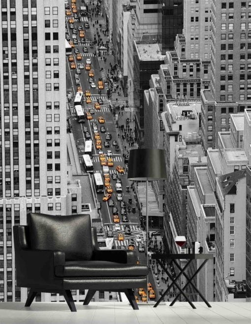 MU1520 - Another Day in Manhattan