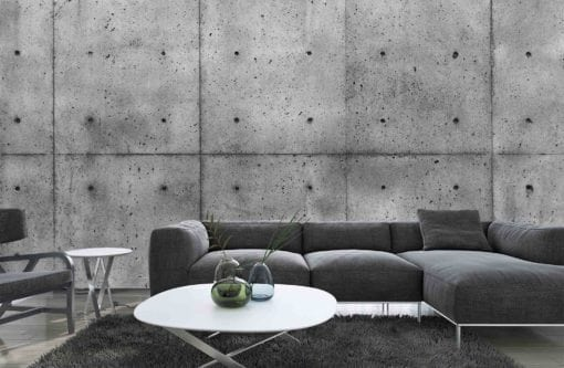 MU1507 - Concrete Wall