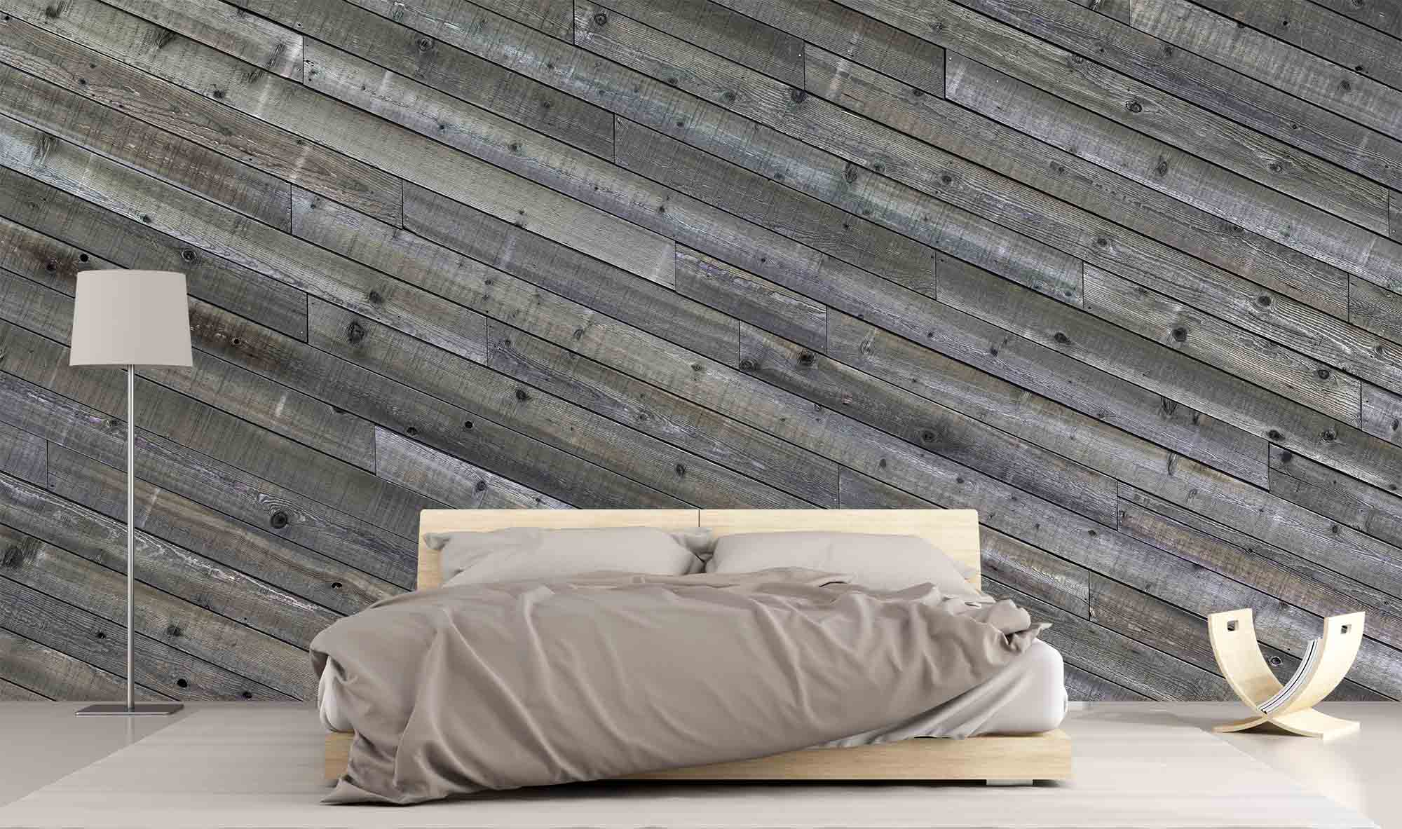 MU1498 - Diagonal Planks