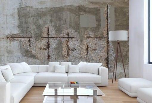 MU1462 - Old Concrete Wall