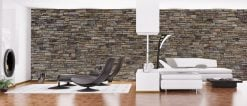 MU1455 - Stacked Stones