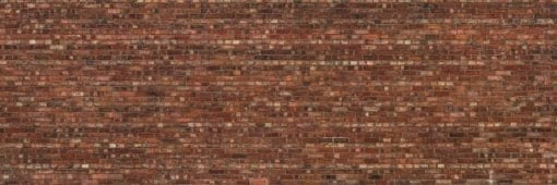 MU1449 -  Old Brick Wall