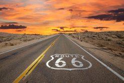 MU1445 - Route 66