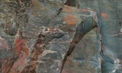 MU1438 - Canadian Shield Rock Face