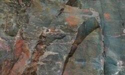 MU1438 - Canadian Shield Rock Face