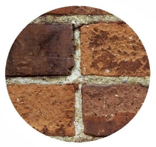 MU1409- Not just another Brick Wall