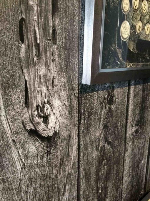 MU1388 - Barn Wall