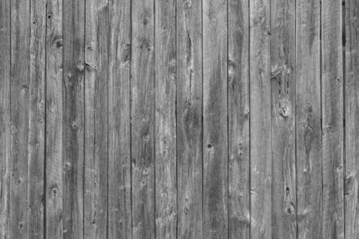 MU1388 - Barn Wall - Black and White