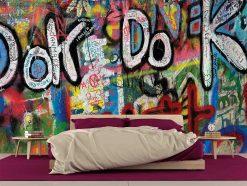 MU1368 - Grafiti Ok Do K