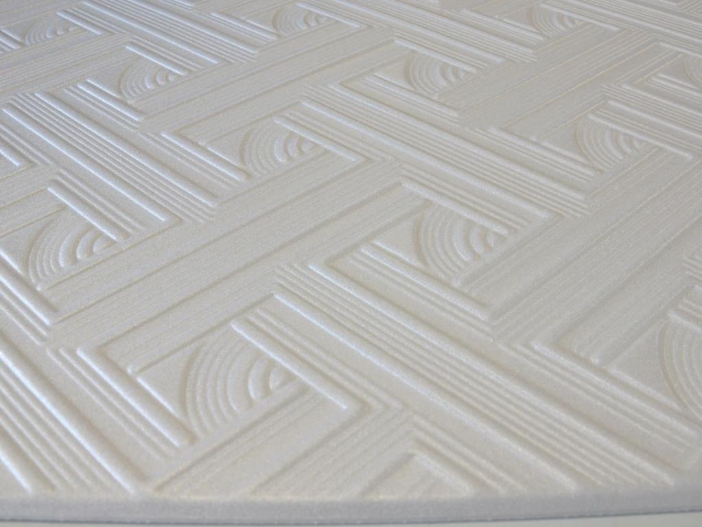 RM64 Polystyrene ceiling tile