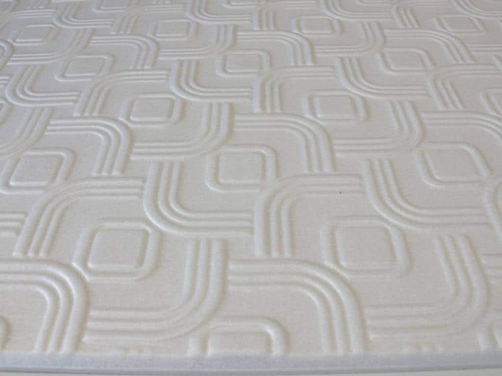 RM71 Polystyrene ceiling tile