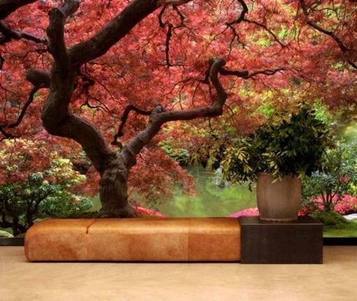 MU1116 - Japanese Garden