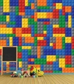 MU1519 - Toy Building Blocks