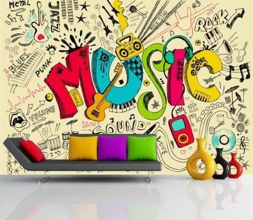 MU1412 - Let's Get Musical
