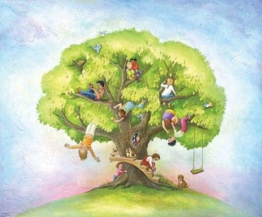 MU2020 - Children's Tree