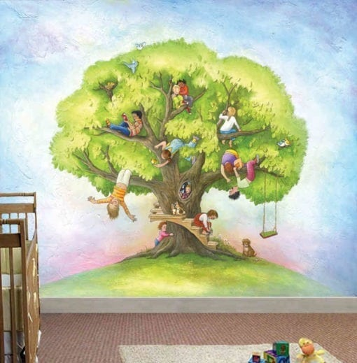 MU2020 - Children's Tree